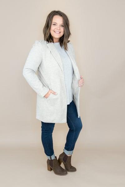 Olivia Pope Style Jacket