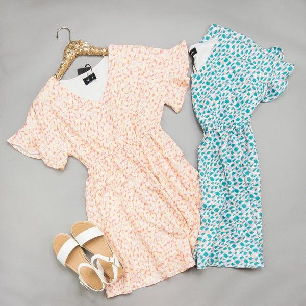 Sweet Spots Dress