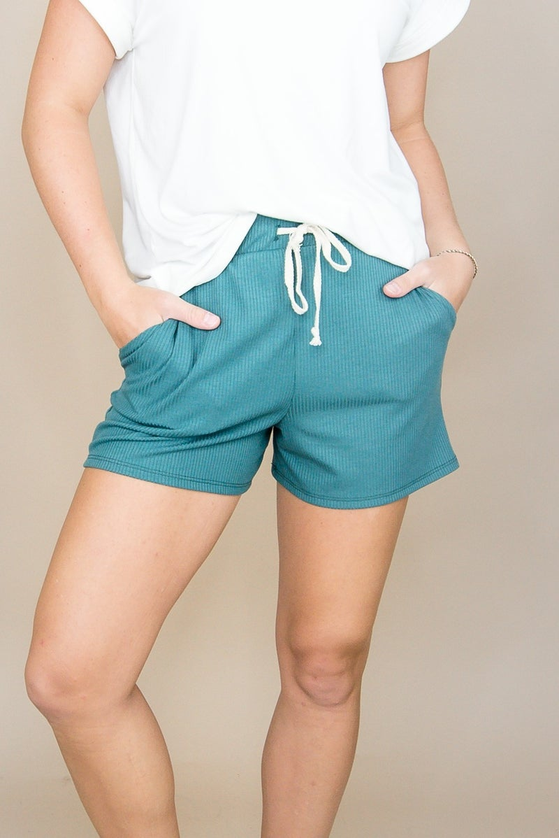 Endless Love Lounge Shorts