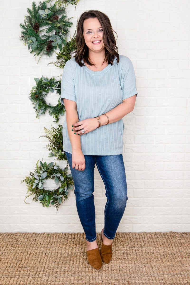Sweetly Yours Spring Top