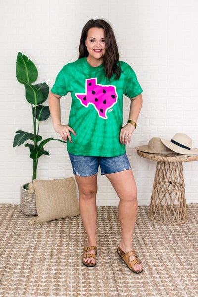Sweet As Texas Tee