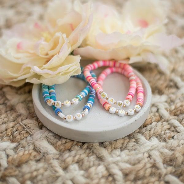 Mama Love Set of 2 Bracelets