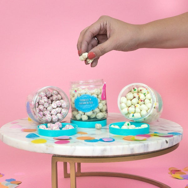 Candy Club Treat Yo Self Bites