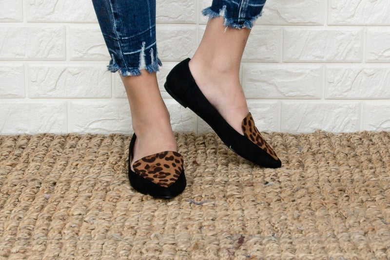 Leopard Point Flats