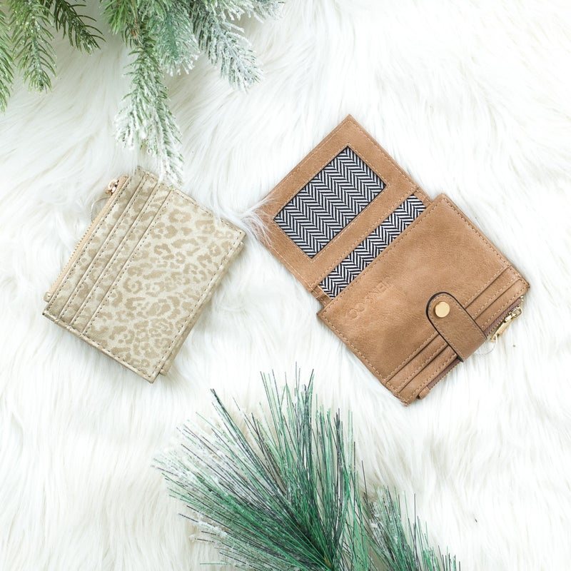 Jen & Co Mini Wallet