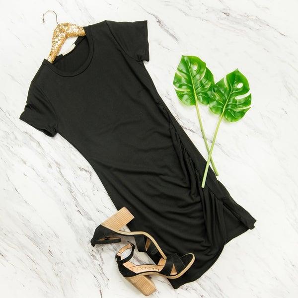 Flirty Little Black Dress *all sales final*