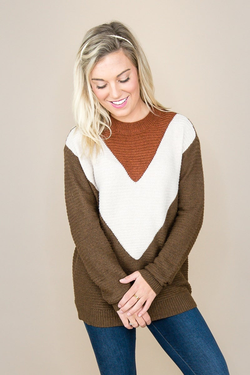 All You Ever Needed Sweater