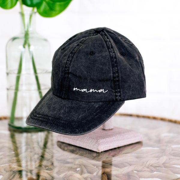 Vintage Mama Hat