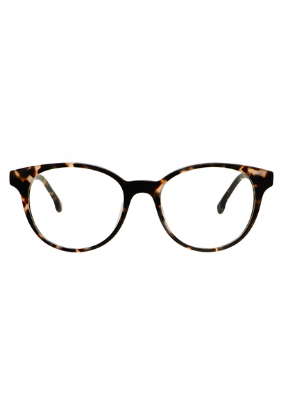 FREYRS Eliza Blue Light Blocking Glasses-Tortoise
