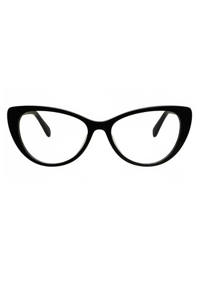 FREYRS Clare Blue Light Blocking Glasses-Black