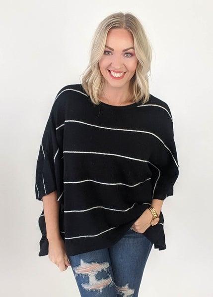Stripe me Sweater