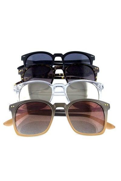 Casual Fashion Sunglasses