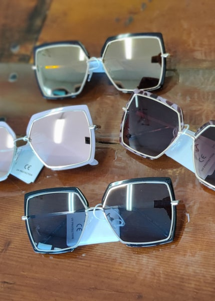 Phoenix Sunglasses