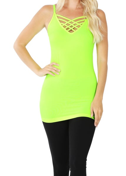 *Steal Deal* Let's Be Complicated - Neon Lime