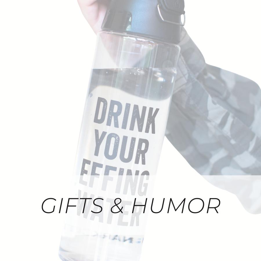 Gifts & Humor