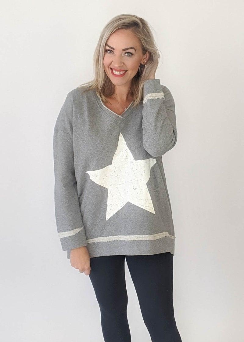 Star Struck Top
