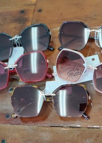 Reno Sunglasses