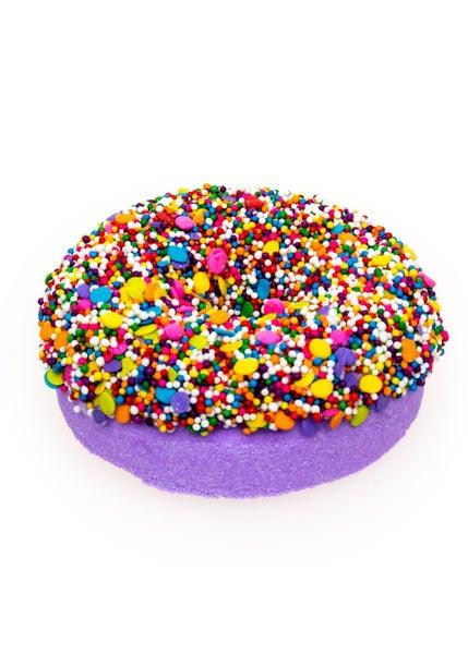Bath Bomb- Lavender Fizz