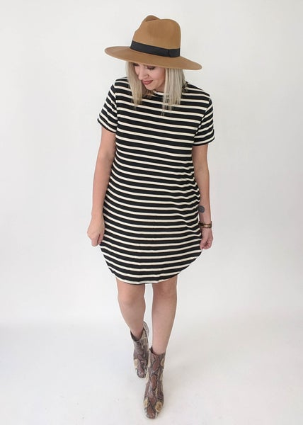 Christine T-Shirt Dress