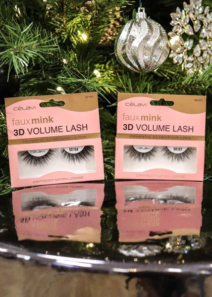 DOORBUSTER - Faux Mink Lashes