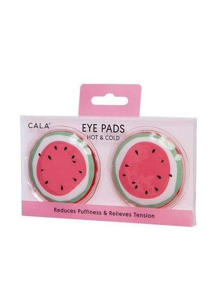 Watermelon Hot & Cold Eye Pads