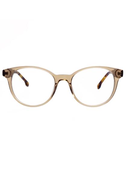 FREYRS Elise Blue Light Blocking Glasses-Tan