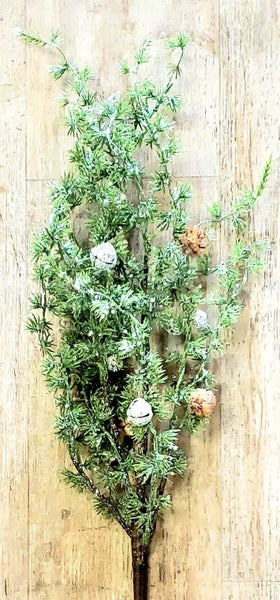 Pine w/ Bell Pick
