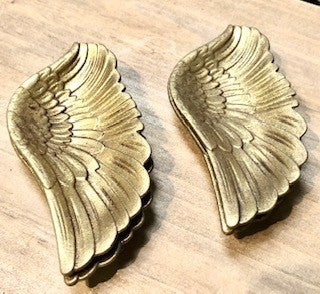 Tiny Gold Wings
