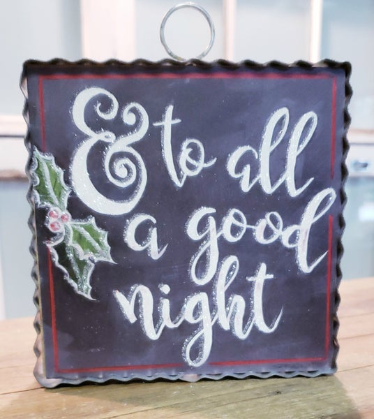 Good Night Mini Gallery