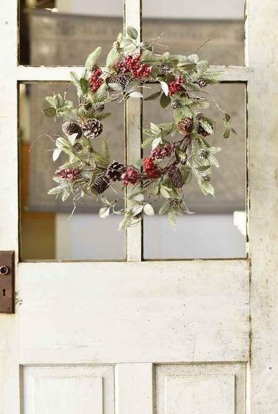 Harpers Pine Wreath