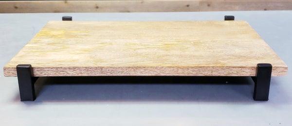 Raised Cheese Board Tray