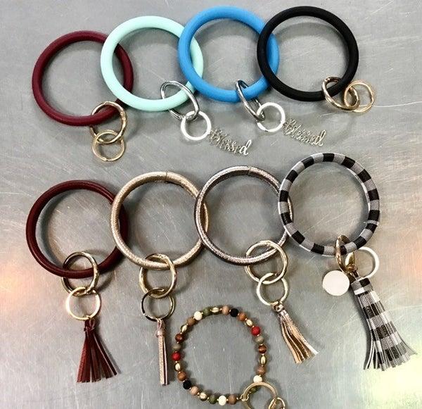 Bracelet Key Chain