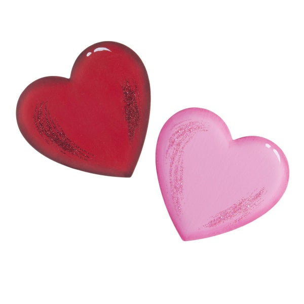 Heart Magnets