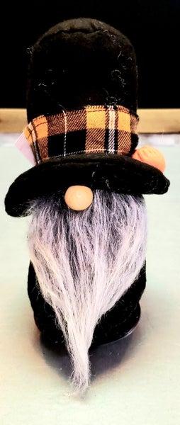 Mini Mr. Pumpkin Gnome
