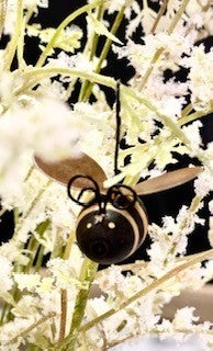 Bee Ornaments