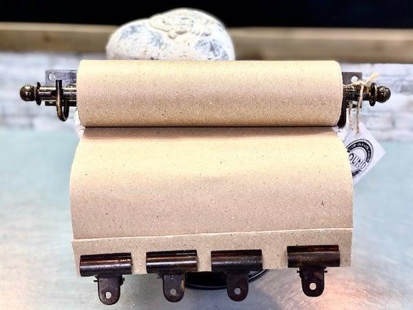 Mini Note Roll/Refills
