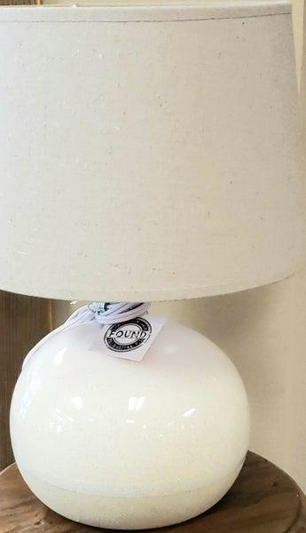 Oat Lamp