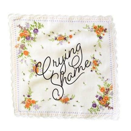 Crying Shame Handkerchief