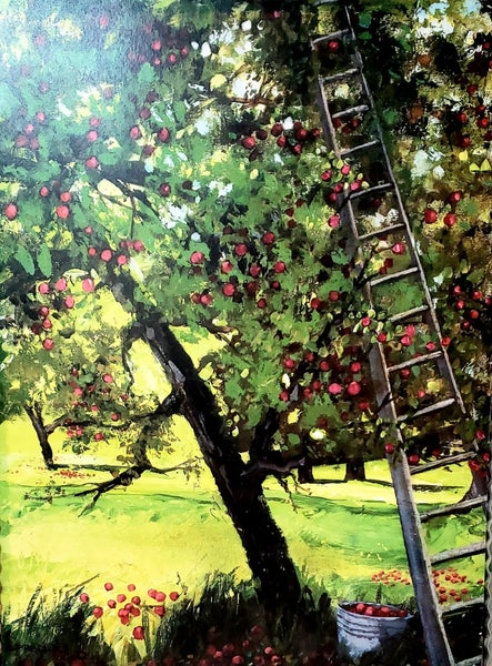 Apple Orchard Gallery