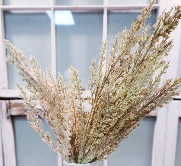 Snowy Wheat Pick