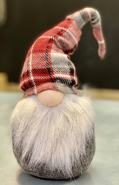 Roly Poly Gnome *Final Sale*