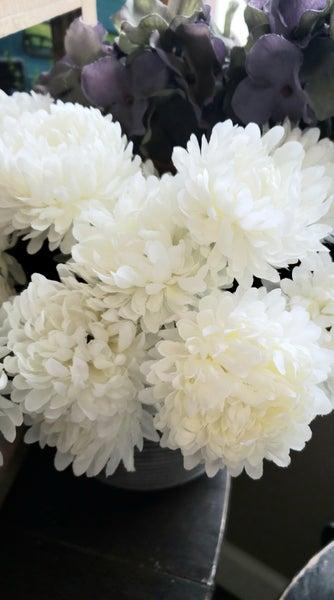 White Clover Stem