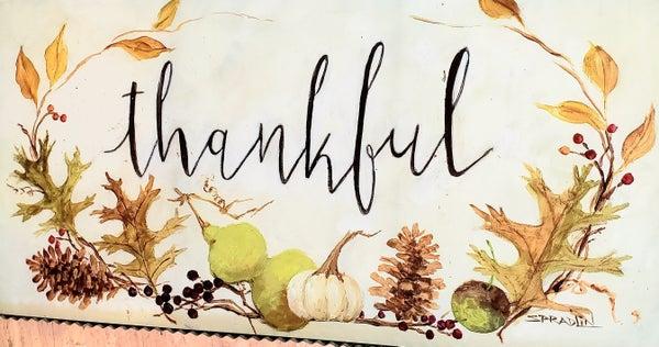 Thankful Gallery