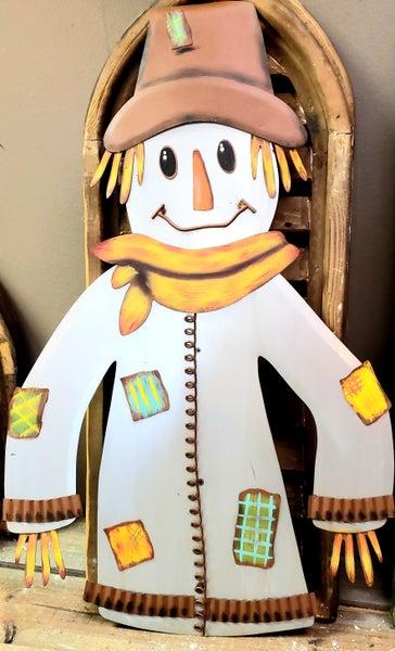Scarecrow Stake