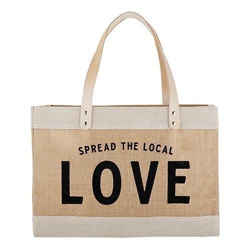 Local Love Tote