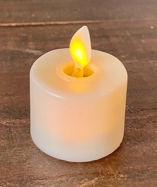 Tiny Flicker Candles