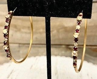 Sorrelli Hoop Collection
