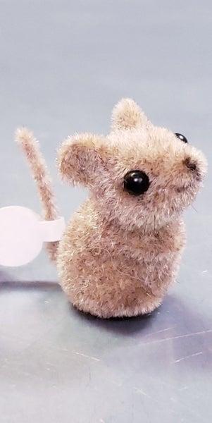 Tiny Mouse