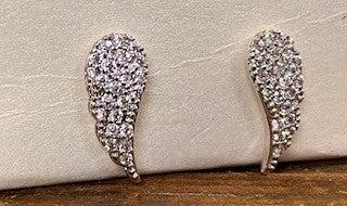 Pa've Earrings
