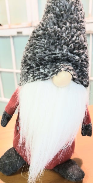 Wooly Bully Gnome